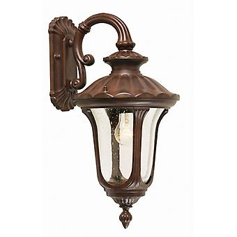 Chicago Wall Down Lantern Small