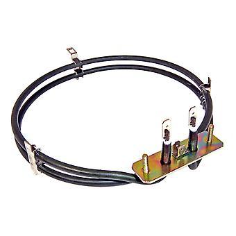 Belling 2000 Watt cirkulære Fan ovn Element