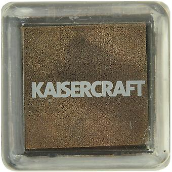 Kaisercraft Mini Ink Pad-Bark