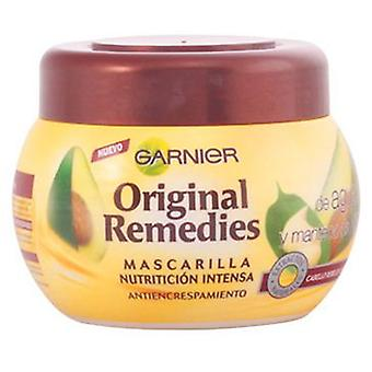 Remedies Original mask 300 ml Avocado / Karite