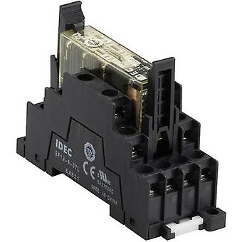Relay socket 1 pc(s) Idec SF1V-6-07L Compatible with series: Idec RF1V series (L x W x H) 75 x 29.8 x 58.9 mm