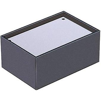 TEKO P/1 Universal enclosure 85 x 55 x 36 Plastic Grey, Blue 1 pc(s)