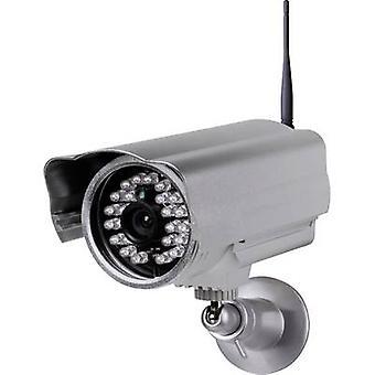Smartwares C903IP.2 SW WLAN/Wi-Fi IP CCTV camera 640 x 480 pix