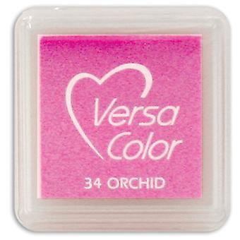 VersaColor Pigment Mini Ink Pad-Orchid