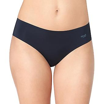 Sloggi ZERO One Cheeky Hipster Brief - Black