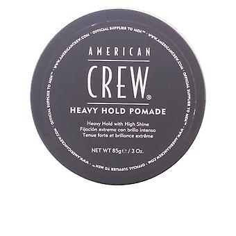 American Crew Heavy Hold Pomade 85gr Mens New Sealed Boxed