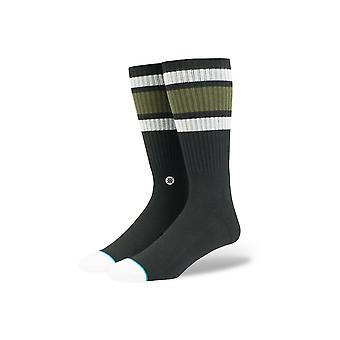 Stance Downhill M Crew Socks