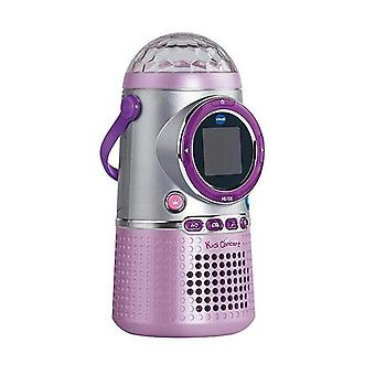 VTech Kidi Concert Bluetooth Speaker For Kids- Pink