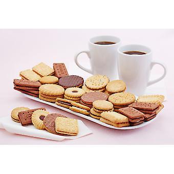 Sweet Land Sortiment verschiedene Kekse