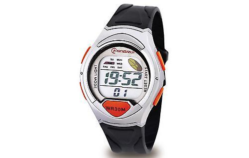 Waooh - Watches - LCD Watch Mingrui 8503