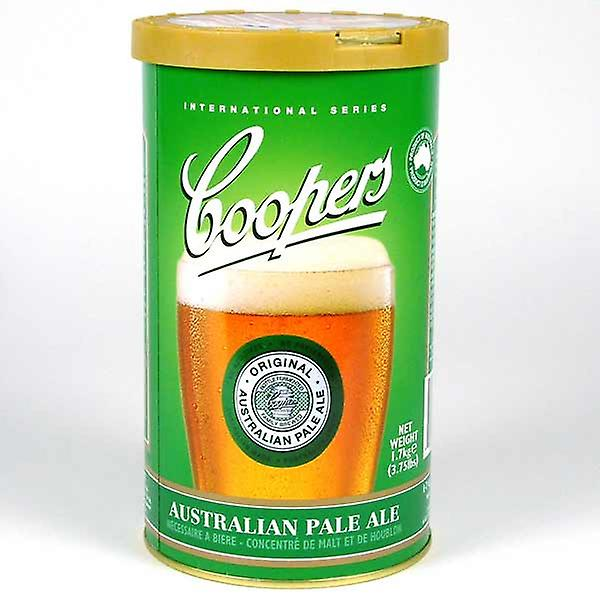 Coopers australiano Pale Ale