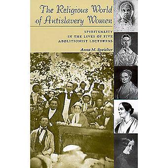 Den religiøse verden af udpegede kvinder - spiritualitet i liv o