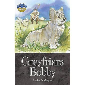 Storyworlds Bridges Stage 12 Greyfriars Bobby (single) - STORYWORLDS (Paperback)