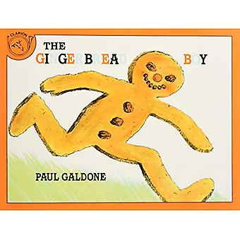 The Gingerbread Boy [With CD (Audio)] (Read Along Paperback & Audio)