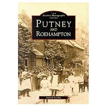 Putney, Roehampton (Archiv Fotos)