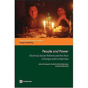 Les gens et la puissance