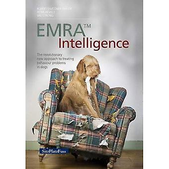 EMRAA Intelligence: The revolutionary new approach to treating behavior problems in dogs