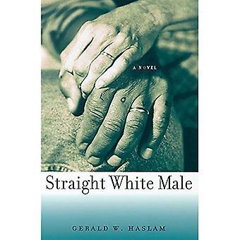 Straight White Male (Western Literature Series)