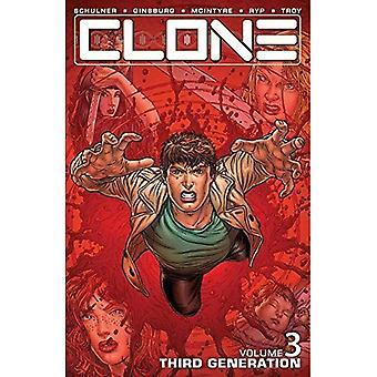Clone Volume 3 (Clone Tp)