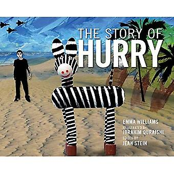 Story of Hurry, The