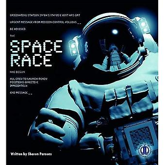 Space Race (The Literacy Tower)