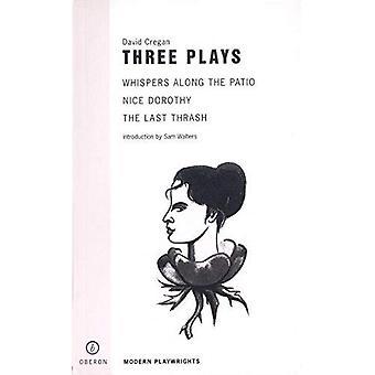 Tre spiller