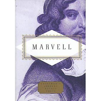 Marvell Poems (Everyman's Library Pocket Poets)