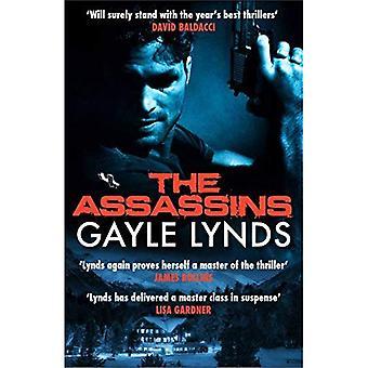 The Assassins (Judd Ryder & Eva Blake)