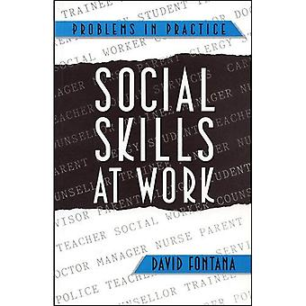 Soziale Kompetenz bei der Arbeit (Probleme in der Praxis)