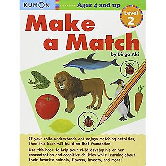 Make a Match, Level 2