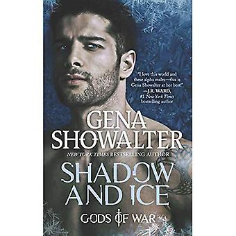 Shadow and Ice (Gods of War)