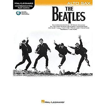 The Beatles - Instrumental Play-Along: Alto Sax