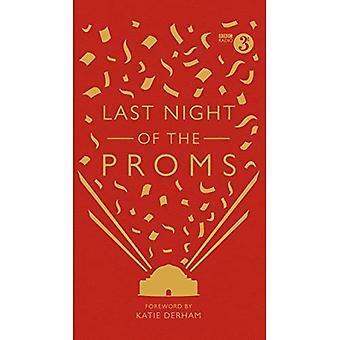 Last Night of the Proms: un florilège d'officiel