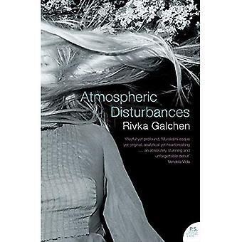 Perturbações atmosféricas