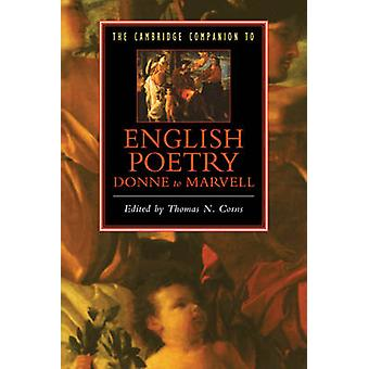 Cambridge Companions to Literature by Thomas N Corns