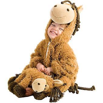 Lustiges Pferd Kinder Kostüm