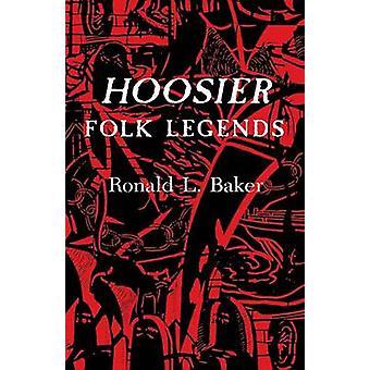 Hoosier leggende popolari di Baker & Ronald L.
