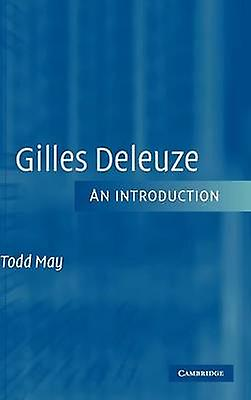Gilles Deleuze by May & Todd