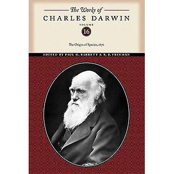 The Works of Charles Darwin Volume 16 by Darwin & Charles