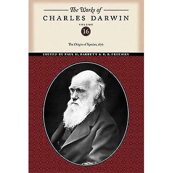 The Works of Charles Darwin Volume 16 by Darwin & Charles