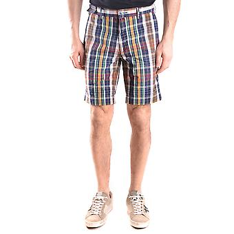 Ralph Lauren Multicolor Cotton Shorts