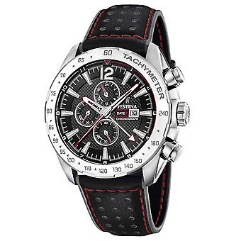 Festina F20440/4 Chrono Sport Herenhorloge 44 Mm