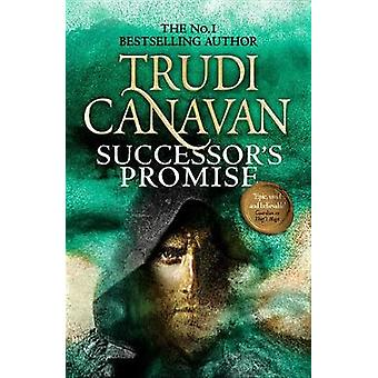 Successor's Promise by Trudi Canavan - 9780316209281 Book
