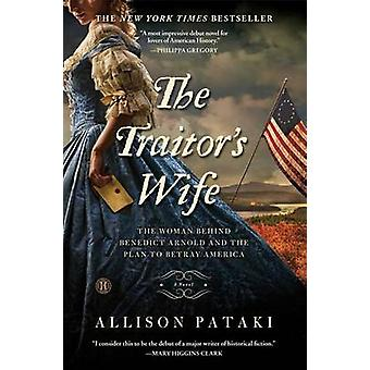 The Traitor's Wife by Pakati Allison - 9781476738604 Book