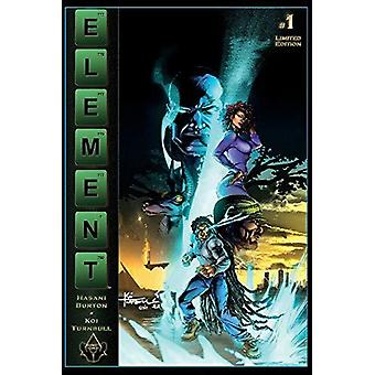 Element - In the Beginning... by Element - In the Beginning... - 978154