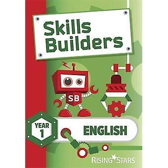 Skills Builders KS1 English Year 1 Pupil Book - 9781783396894 Book