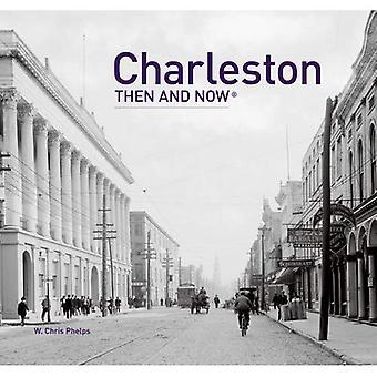 Charleston: Damals und heute