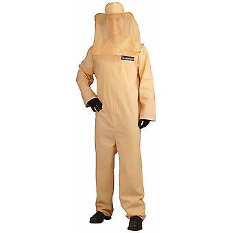 Bee Keeper yrke bonde Party kjole opp Mens kostyme pluss