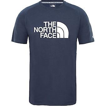 Den norra ansikte Wicker Graphic T92XL96NL män t-shirt