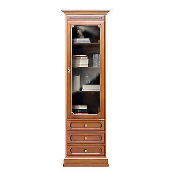 Cabinet 1 Door 3 drawers